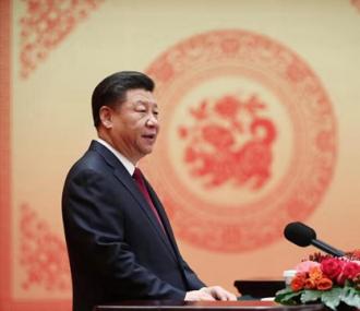 """国庆69周年,重温习近平谈""""爱国""""十段经典语录"""